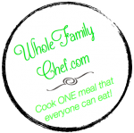 Whole Family Chef